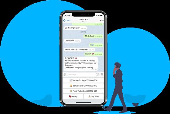telegram investing bot,investment bot